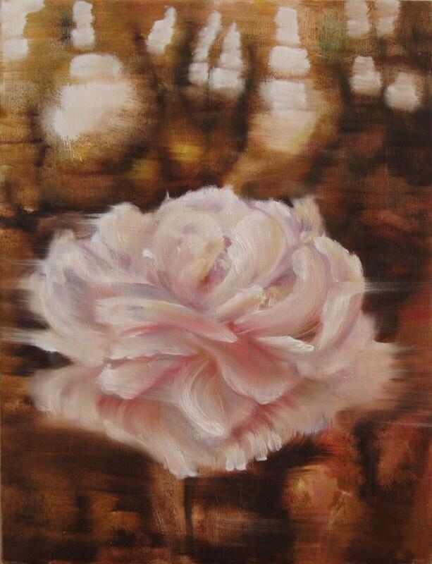 Melt me - Original Painting
