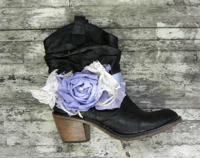 cowboy boot bling boot accessories by