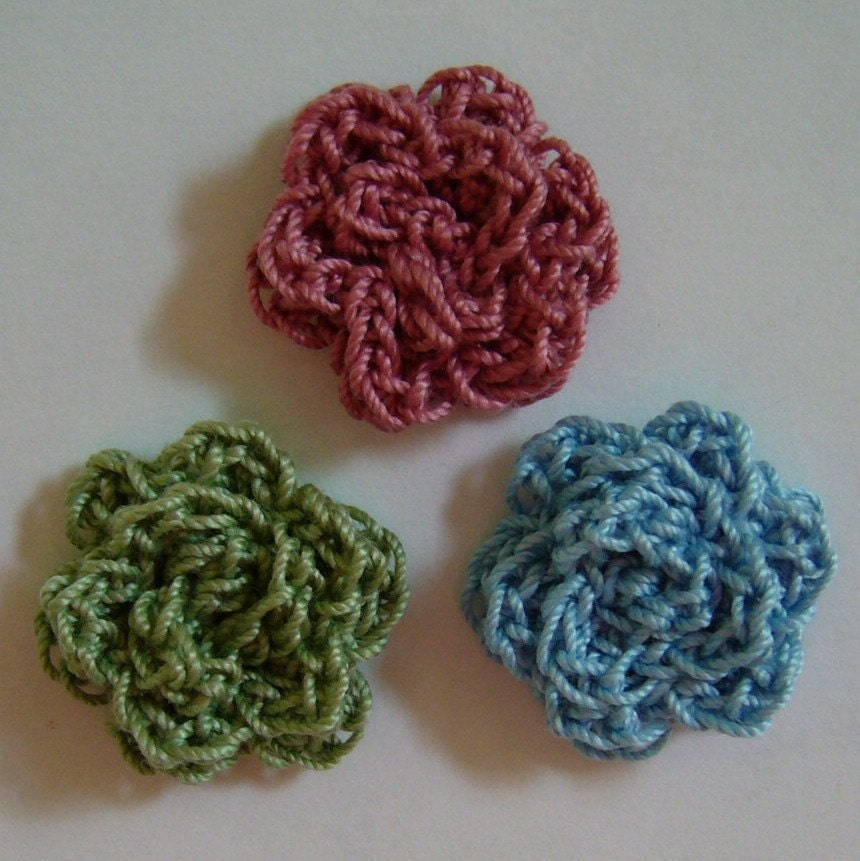 Crochet rose flowers | Shop crochet rose flowers sales & prices at