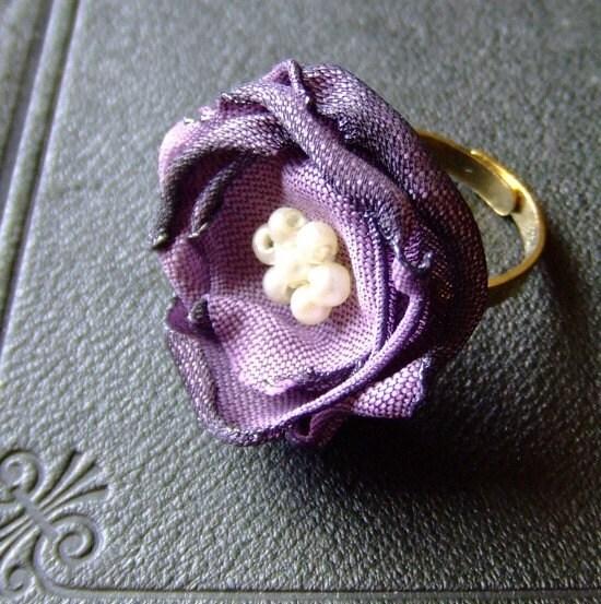 pick me love no. 1 - ring