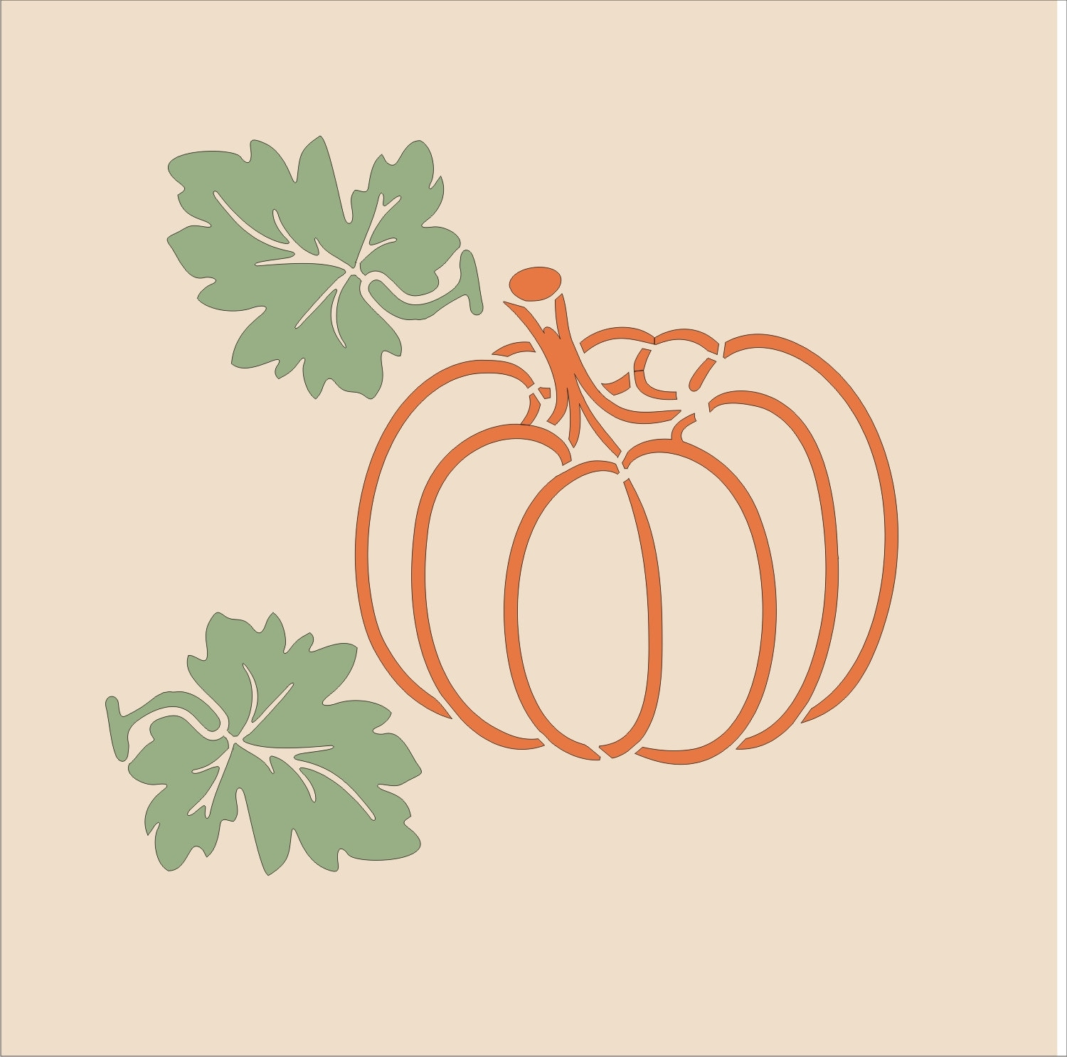 301 moved permanently for Fall pumpkin stencils