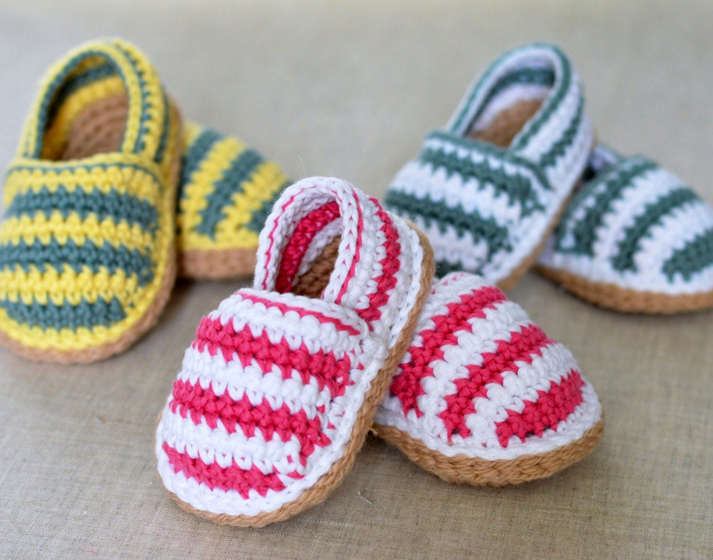 Вязание крючком детская обувь фото
