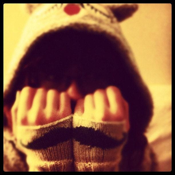 Moustache Mitts @Owlprintpanda.blogspot.co.uk