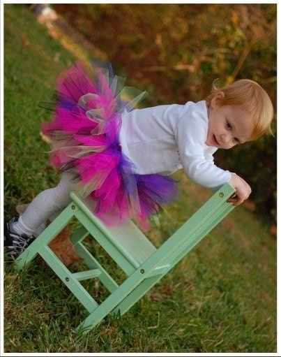 POP PRINCESS TUTU .. great for pageants, dress up, princess parties, photo props, portraits, dance, ballet, jazz, fairs, parades, and more