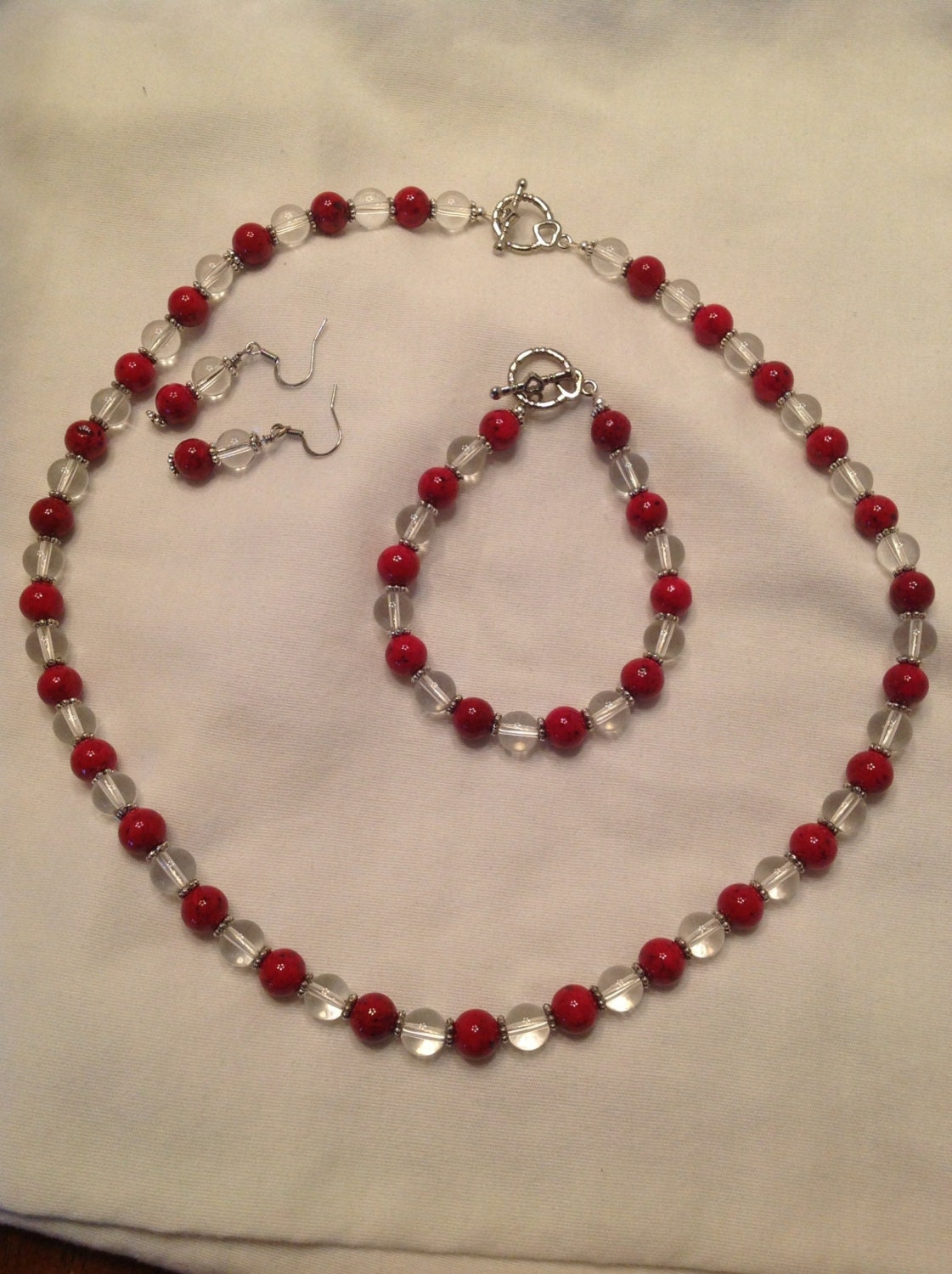 different types and uses of beads Many people believed that when worn as a tightly beaded necklace, amber   several other attractive seeds from the legume family (fabaceae) are used for   the niu kafa type have an elongate, angular fruit, up to six inches in diameter,.