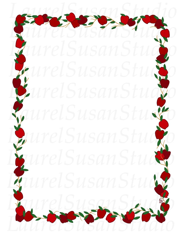 free clip art borders for mac - photo #28