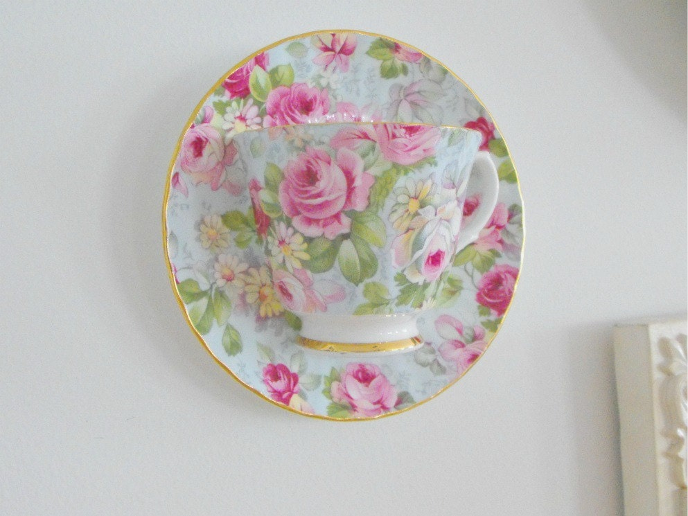 Image Result For Tea Cup Hangers