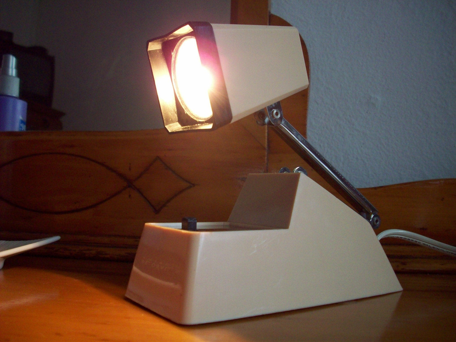 Very Small Desk Lamp High Intensity By Suziscornerboutique