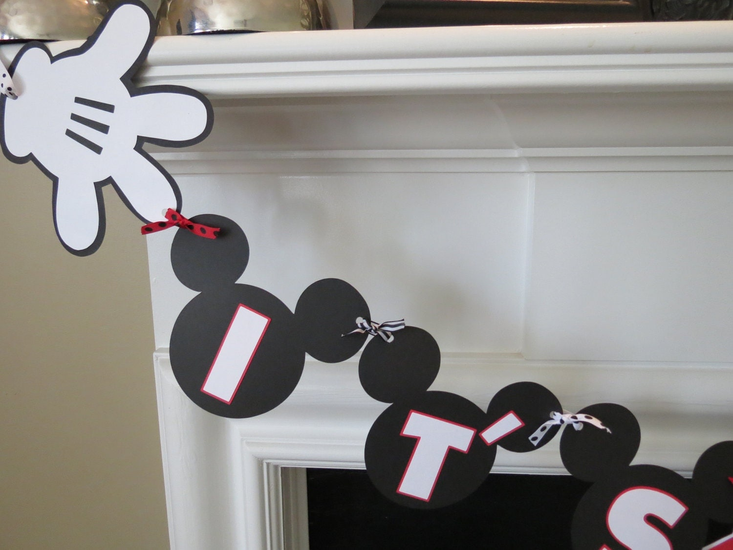 items for mickey mouse baby shower on etsy mickey mouse baby shower