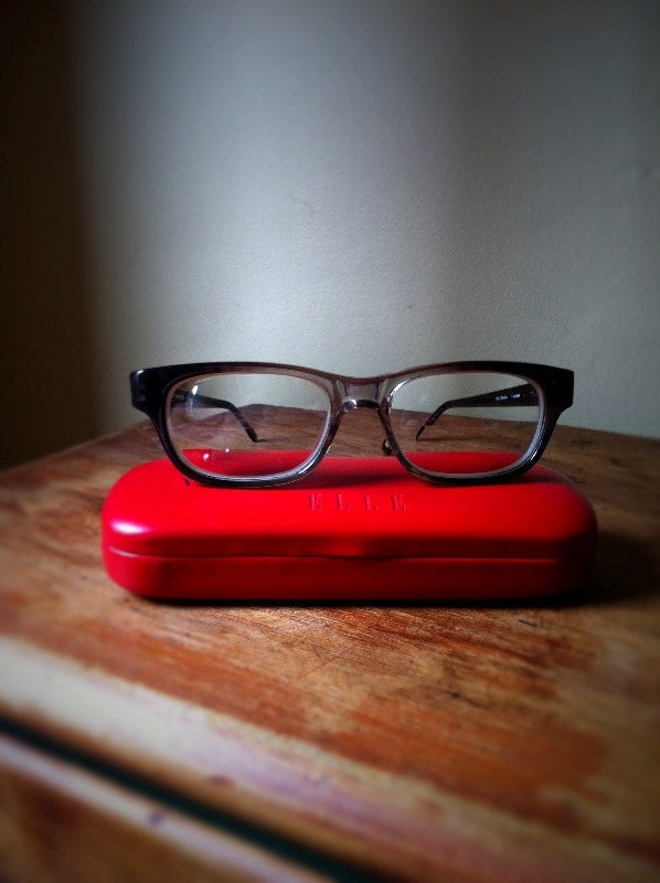 Joe Boxer Eyeglass Frames : Popular items for mens eye glasses on Etsy