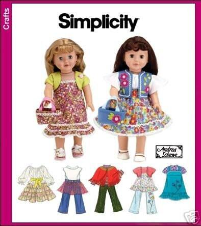 for julie american crochet doll free girl pattern original patterns