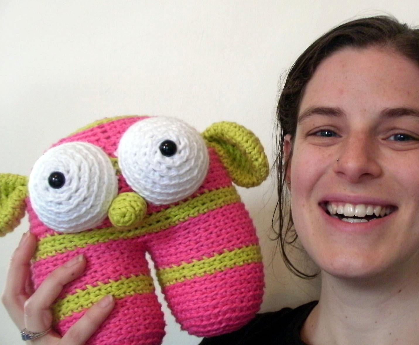 Items similar to Crochet PATTERN: amigurumi crochet ...