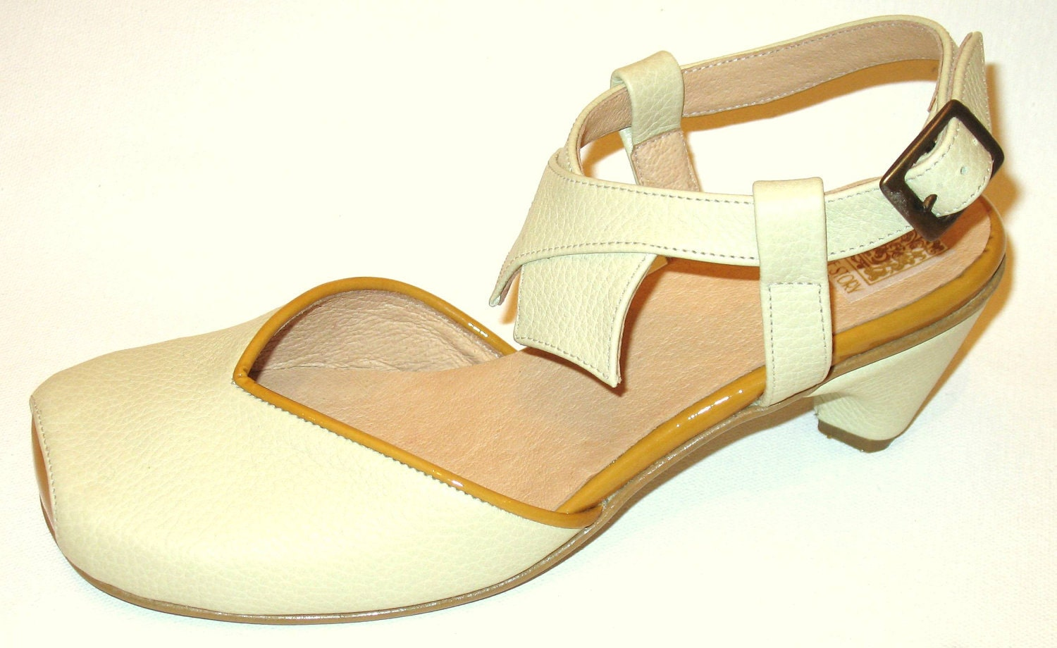 Sophie White shoes