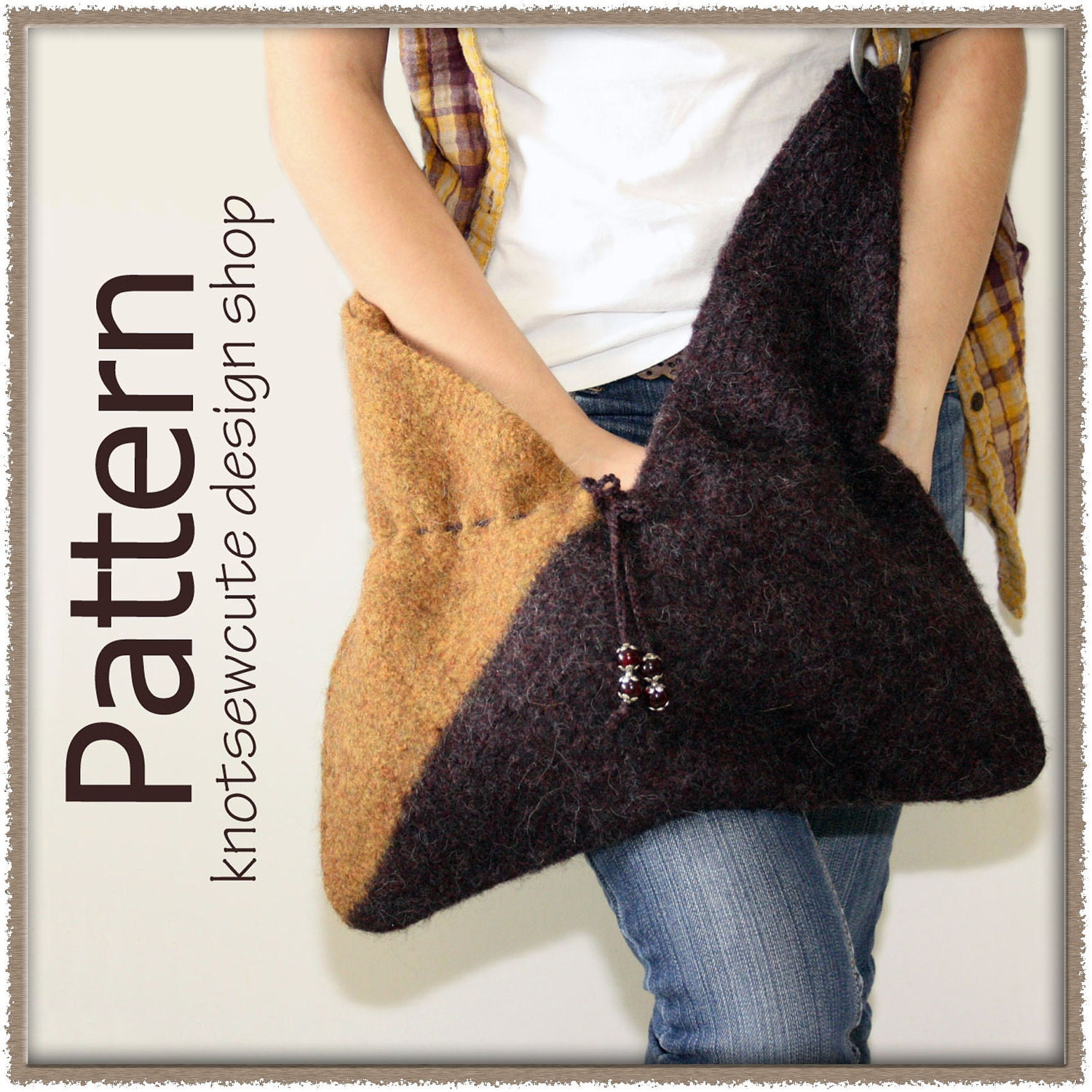 Purse Patterns - Crochet, Quilts, Leather, Embroidery - Free Patterns
