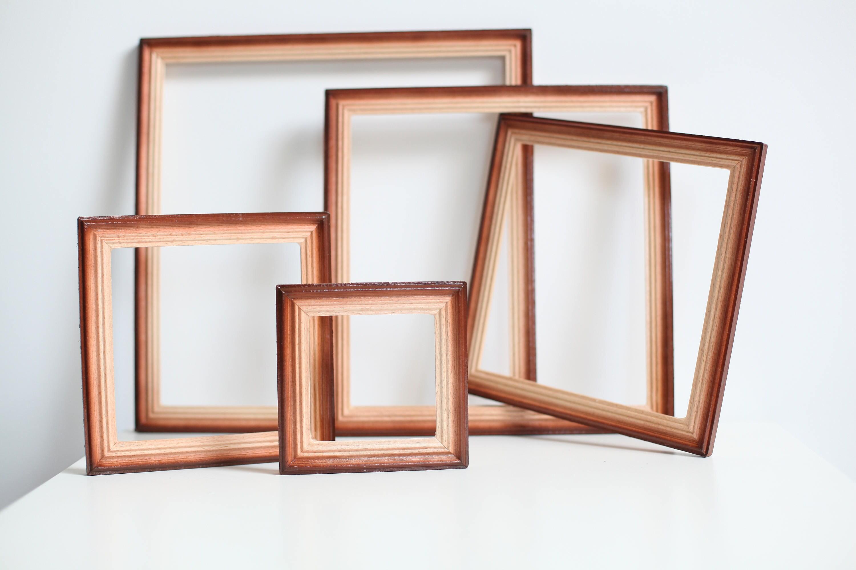 Nielsen Bainbridge Metal Frame Kits  BLICK art materials