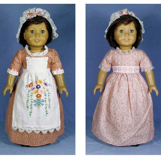 How to Find Free and Cheap Resources for American Girl and 18