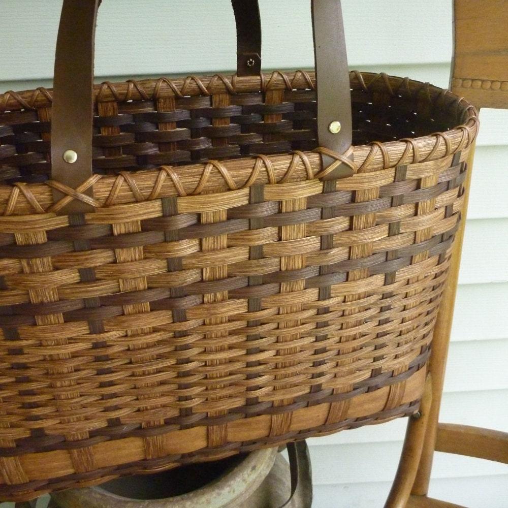 Basket Weaving Kits : Unavailable listing on etsy