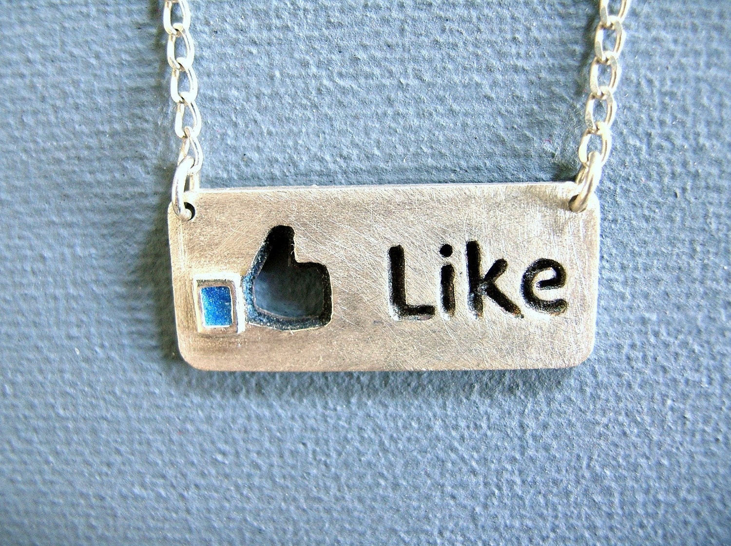 Like Necklace