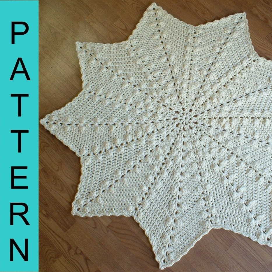 Free Beginner Crochet Ripple Baby Blanket Pattern : CROCHET RIPPLE PATTERNS FREE PATTERNS