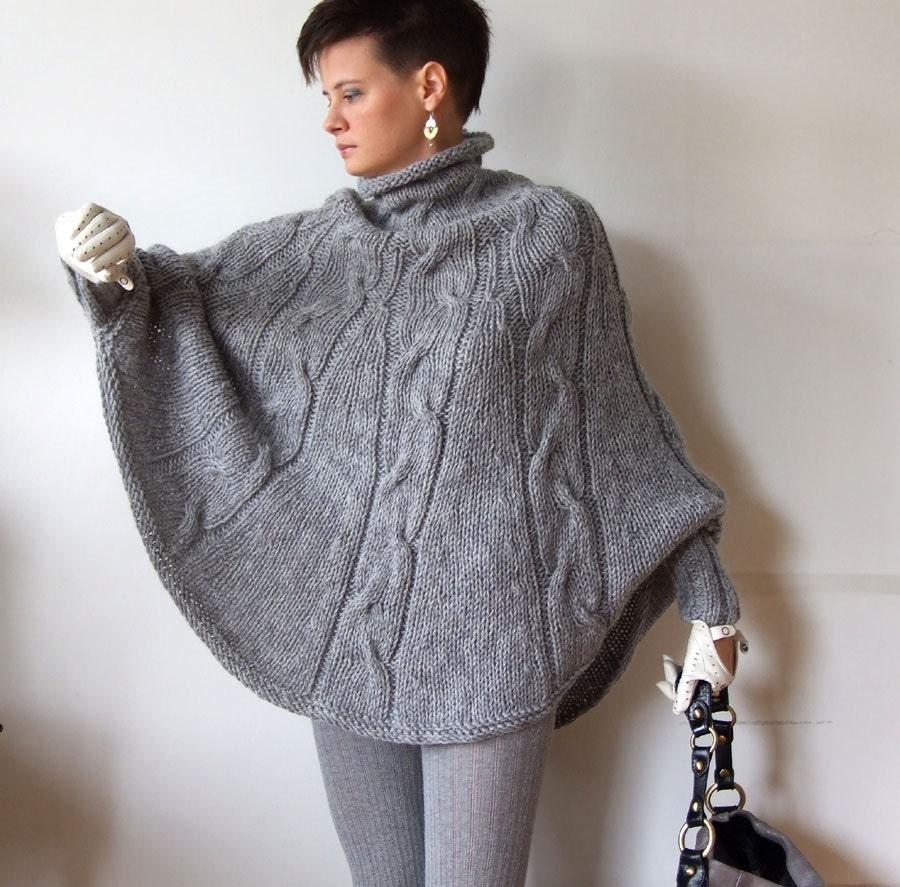 Crochet wool dresses for winter