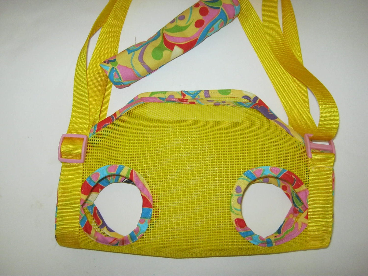 Puppy Purse /Cool Mesh / Sz Sm