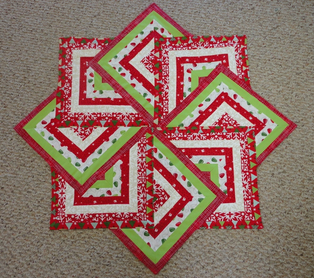 Quilt Patterns Strata Star : strata star table topper pattern Quotes