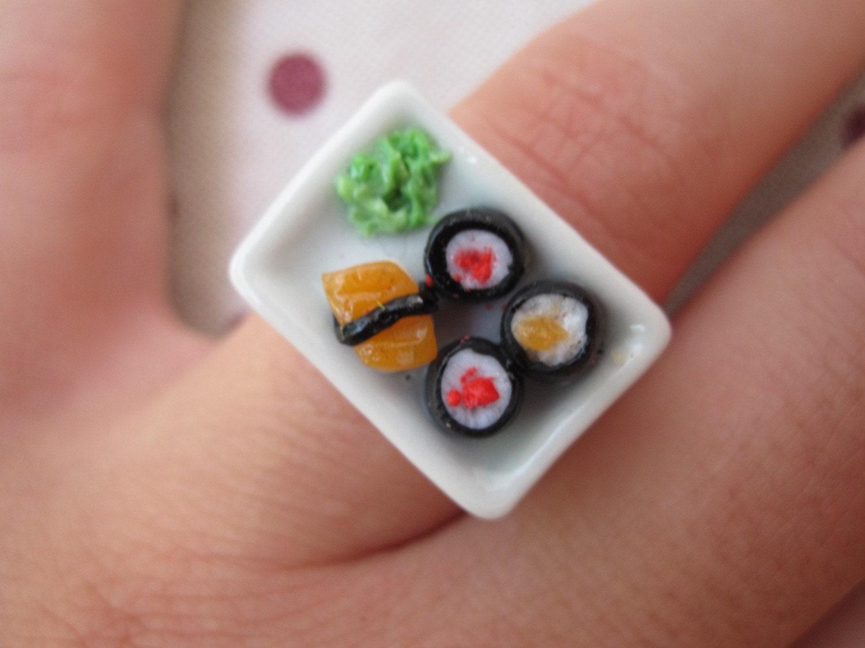 Adriana 39 s updates etsy compilatie sushi - Tuinuitleg met kiezelstenen ...