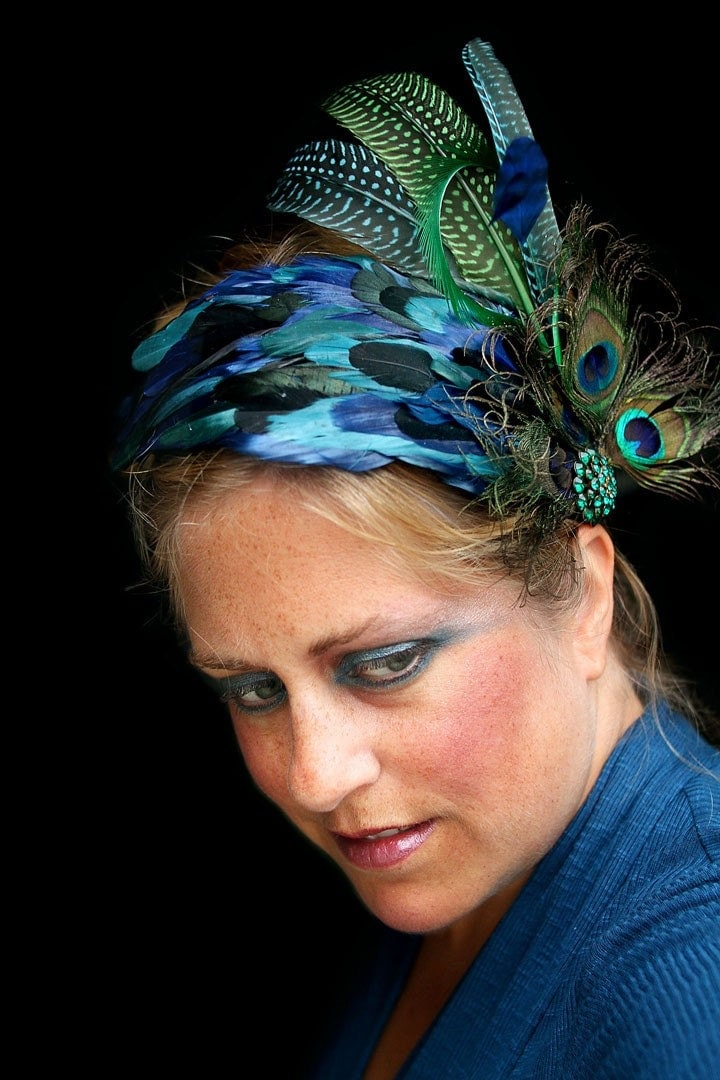 But I couldn 39t find many inspirational ideas peacock themed weddings and so