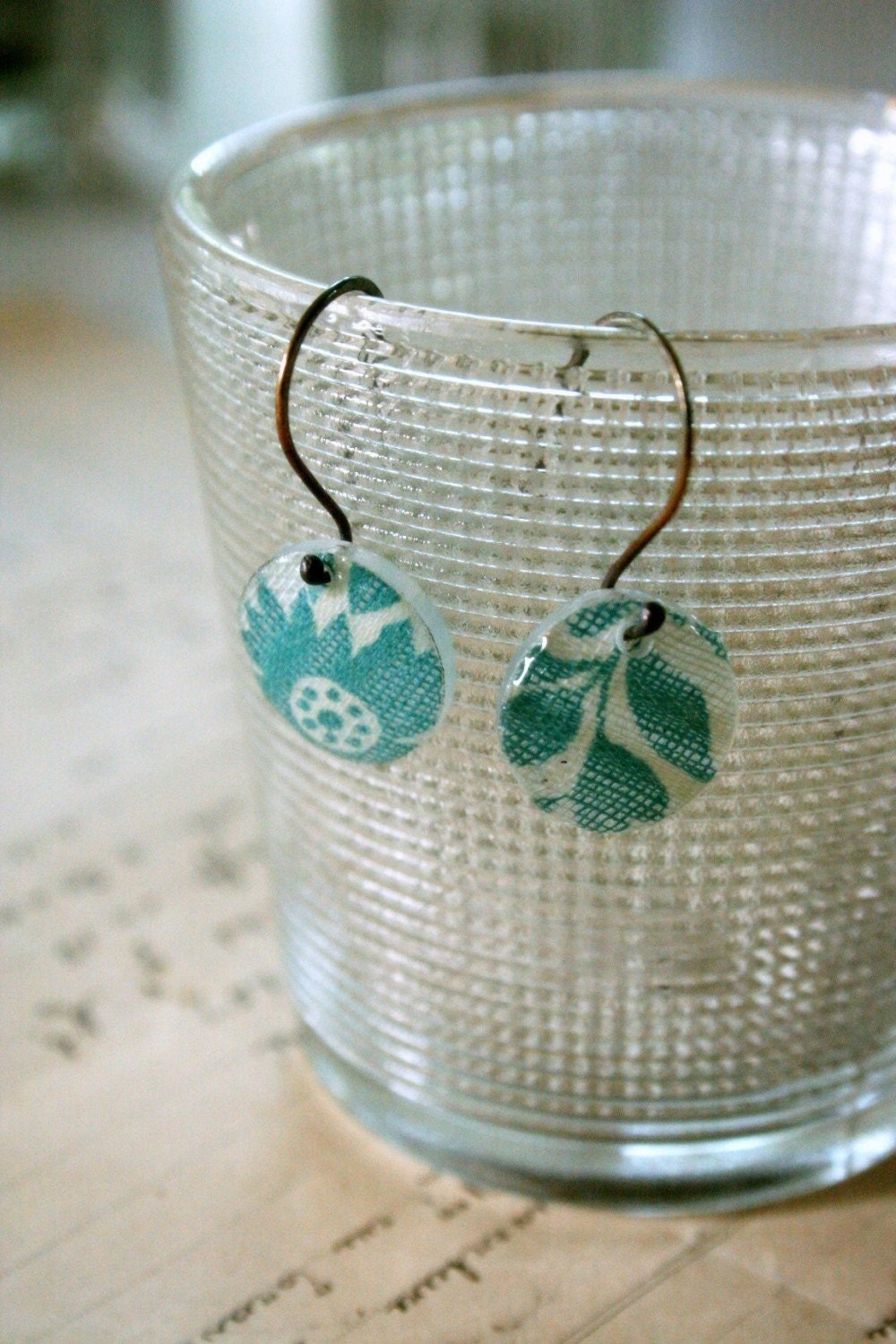 aegean earrings
