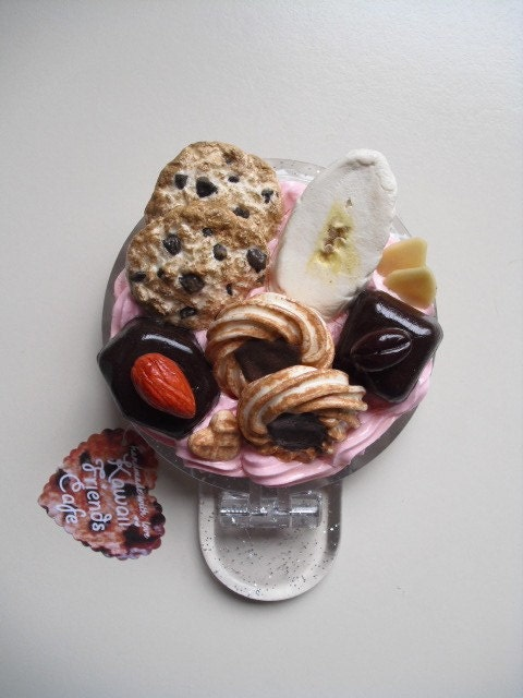 SWEETS DECO Small Hand Mirror