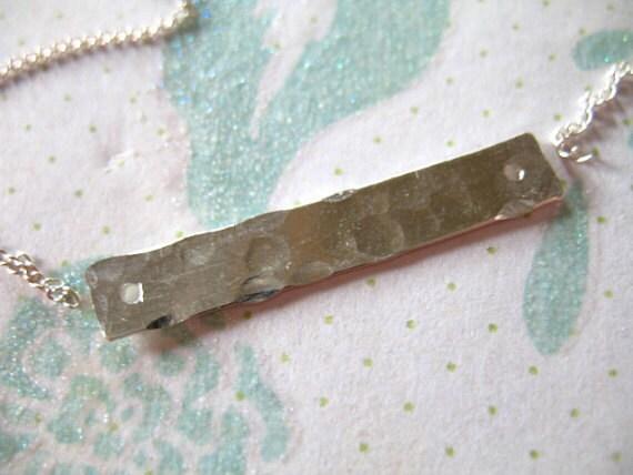 shop sale 2 pcs name plate bar blank charm by fabulousrocks
