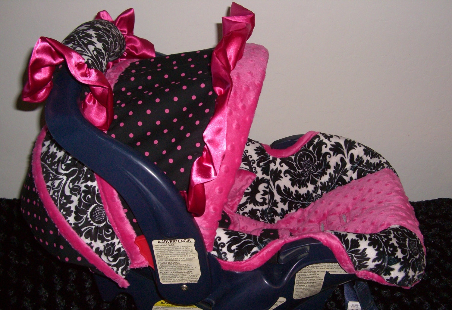 Replacement Car Seat Covers For Baby Trend