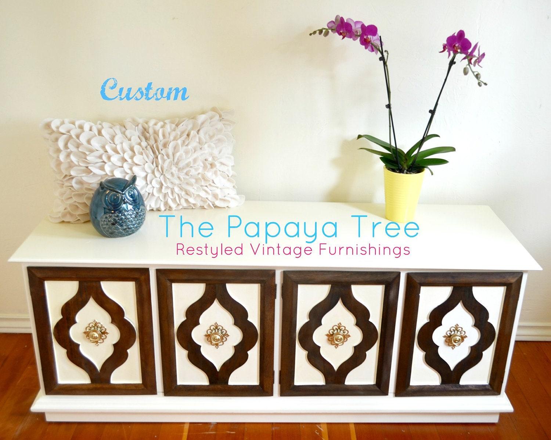 Custom Orders - Storage Organization Dresser Bedroom Furniture