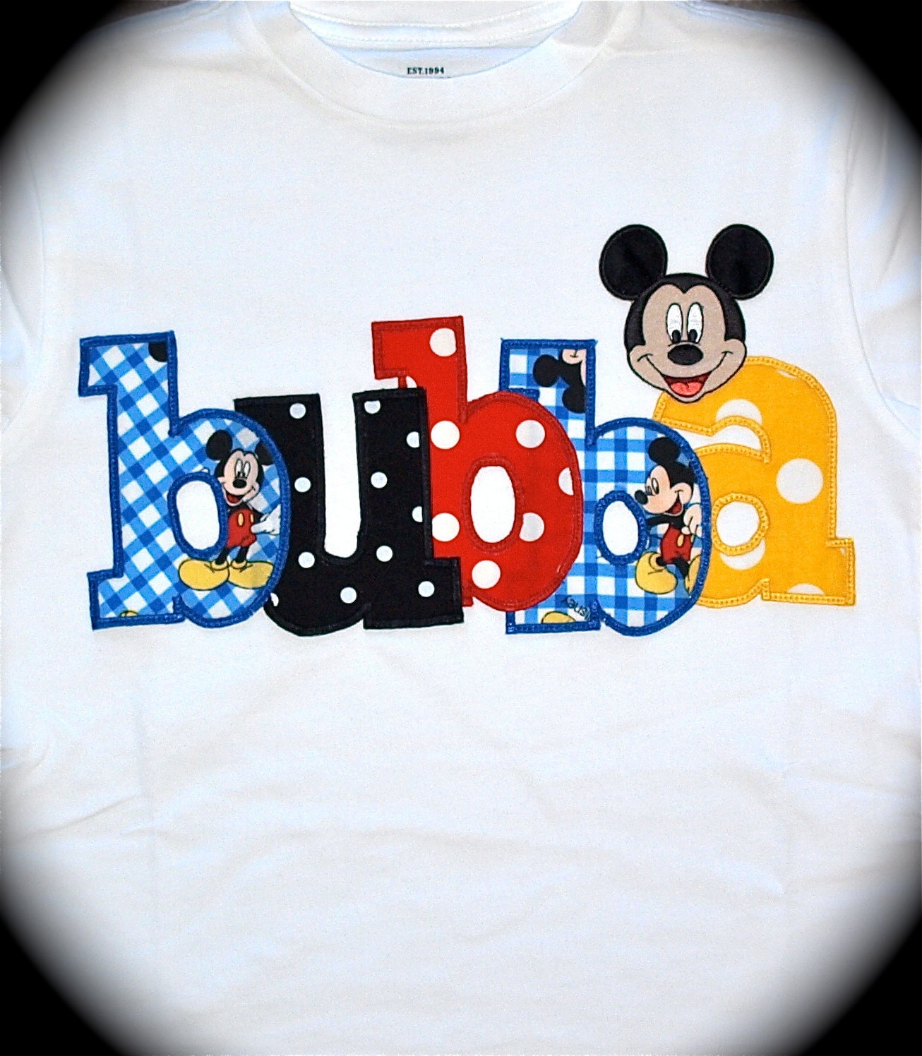 Custom Boutique Boys Toddler Disney Vacation Personalized