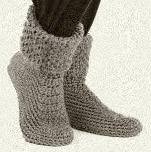 Crochet Patterns Mukluks Crochet Patterns Only