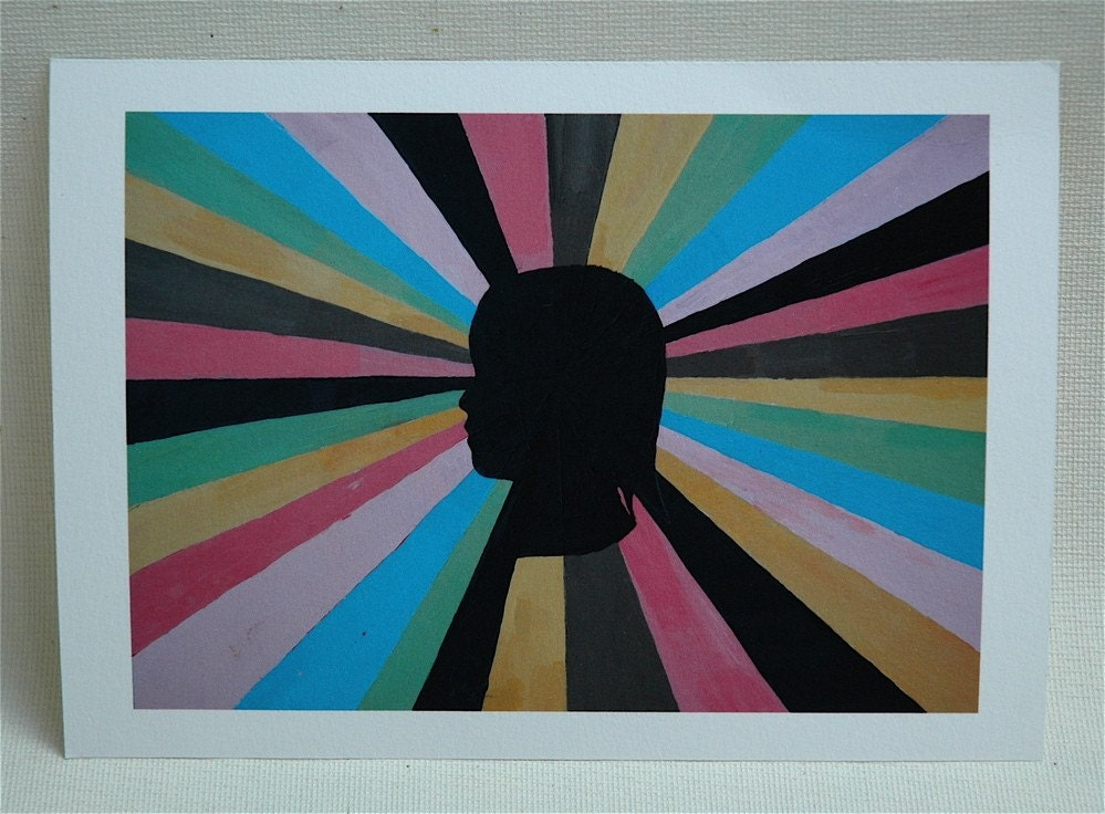 Vision Limited Edition Print