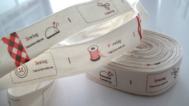 fabric sewing ribbons trim