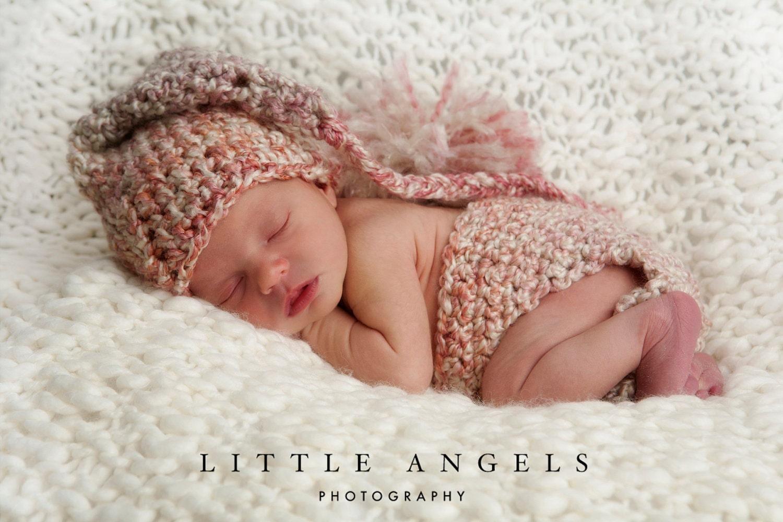baby crochet hat pattern Il_fullxfull.240296112