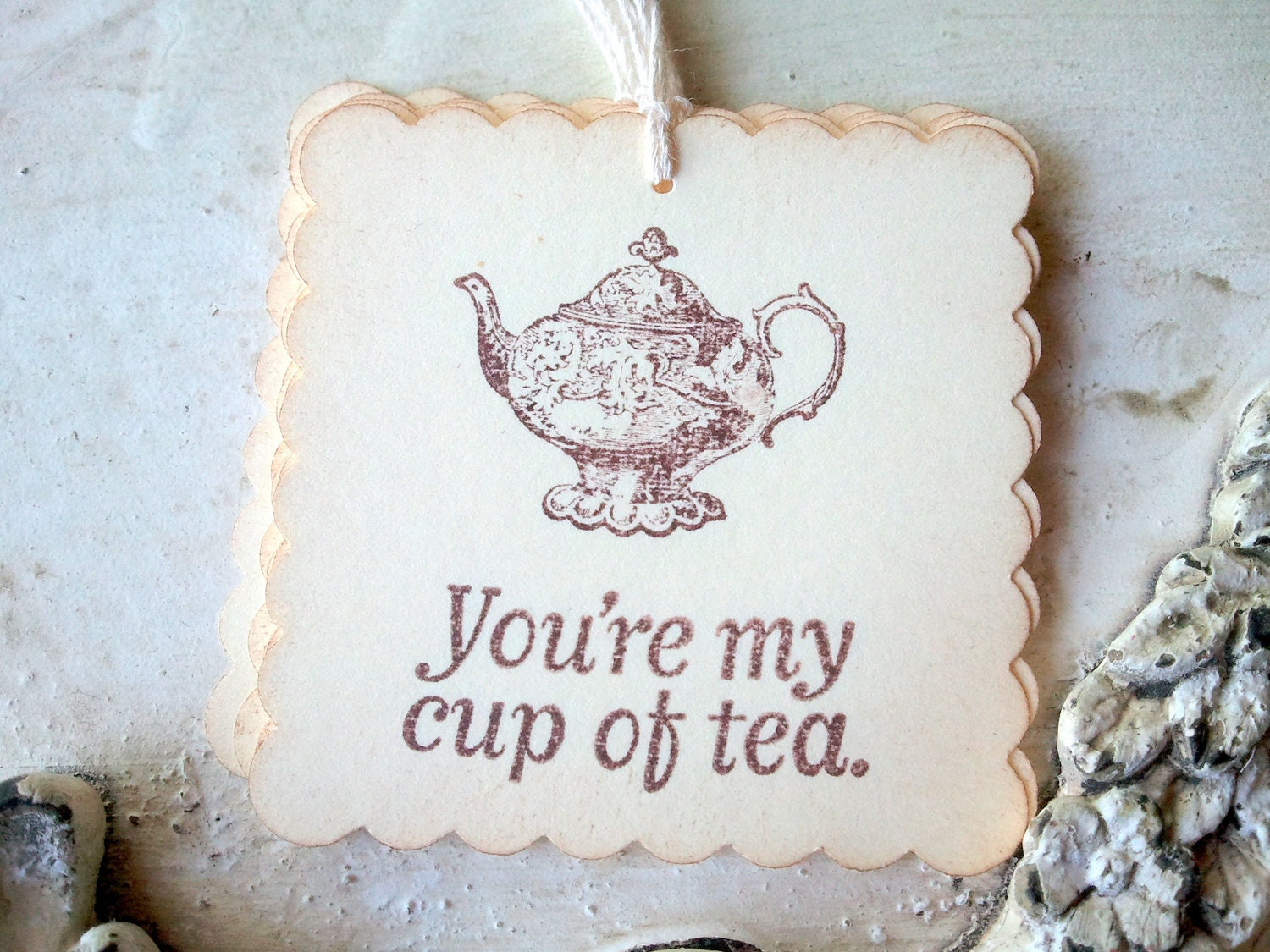 Popular items for tea theme on Etsy