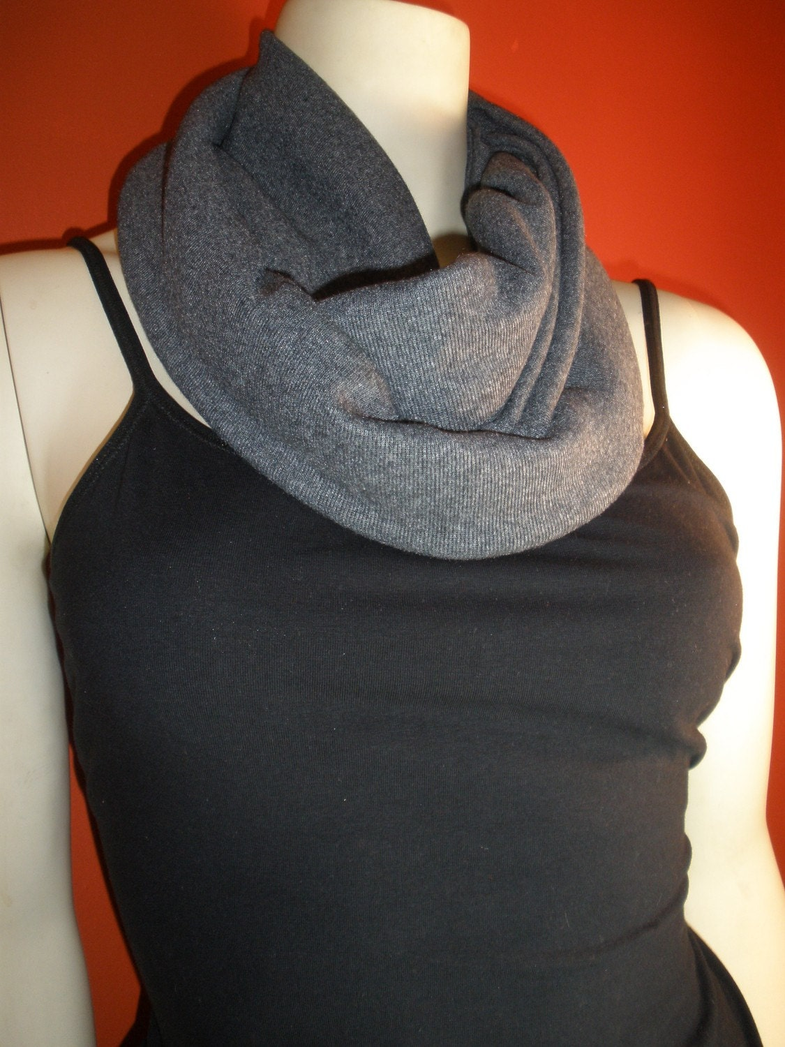 Fabulous Neck and Head Scarf Wrap For a Women or a Men