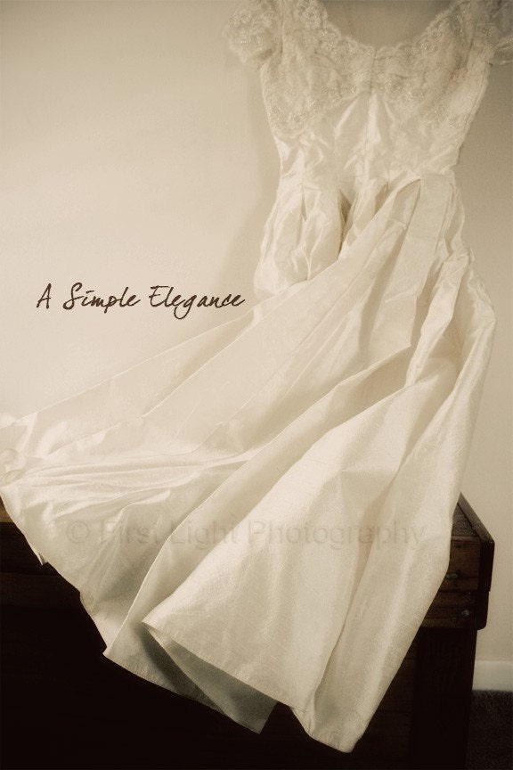 A Simple  Elegance