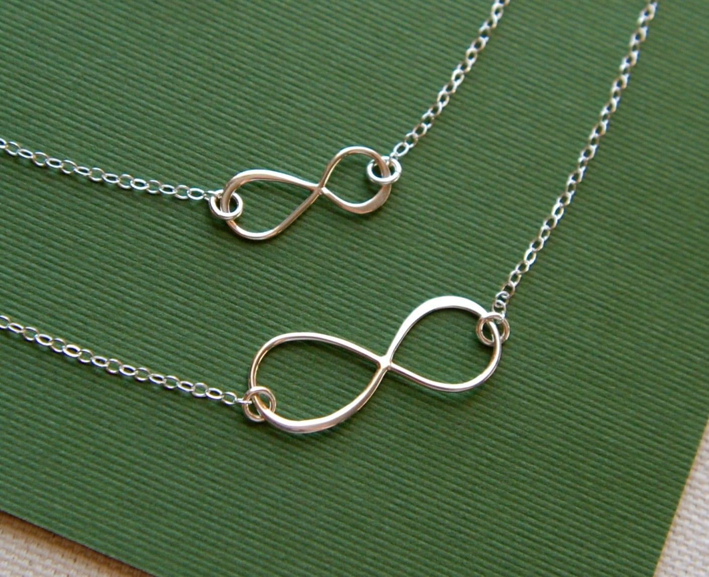 Mother Daughter Infinity Symbol
