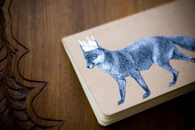 Fox Animalskine