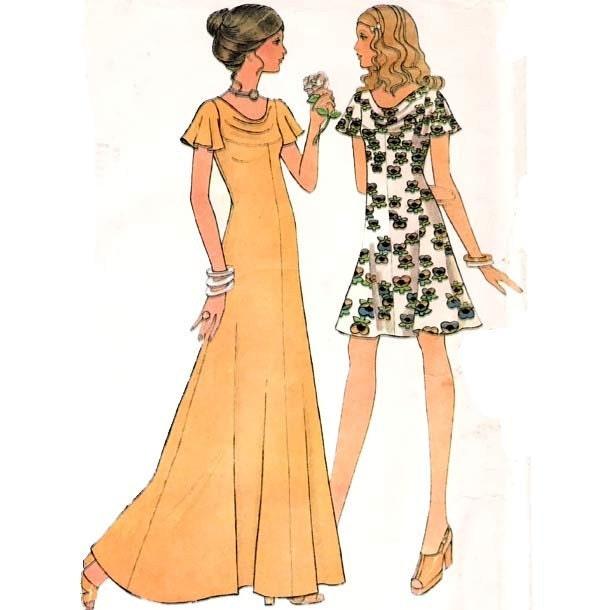 Elegant Retrospace Catalogs 18 The Greatest Year In Women39s Fashion History