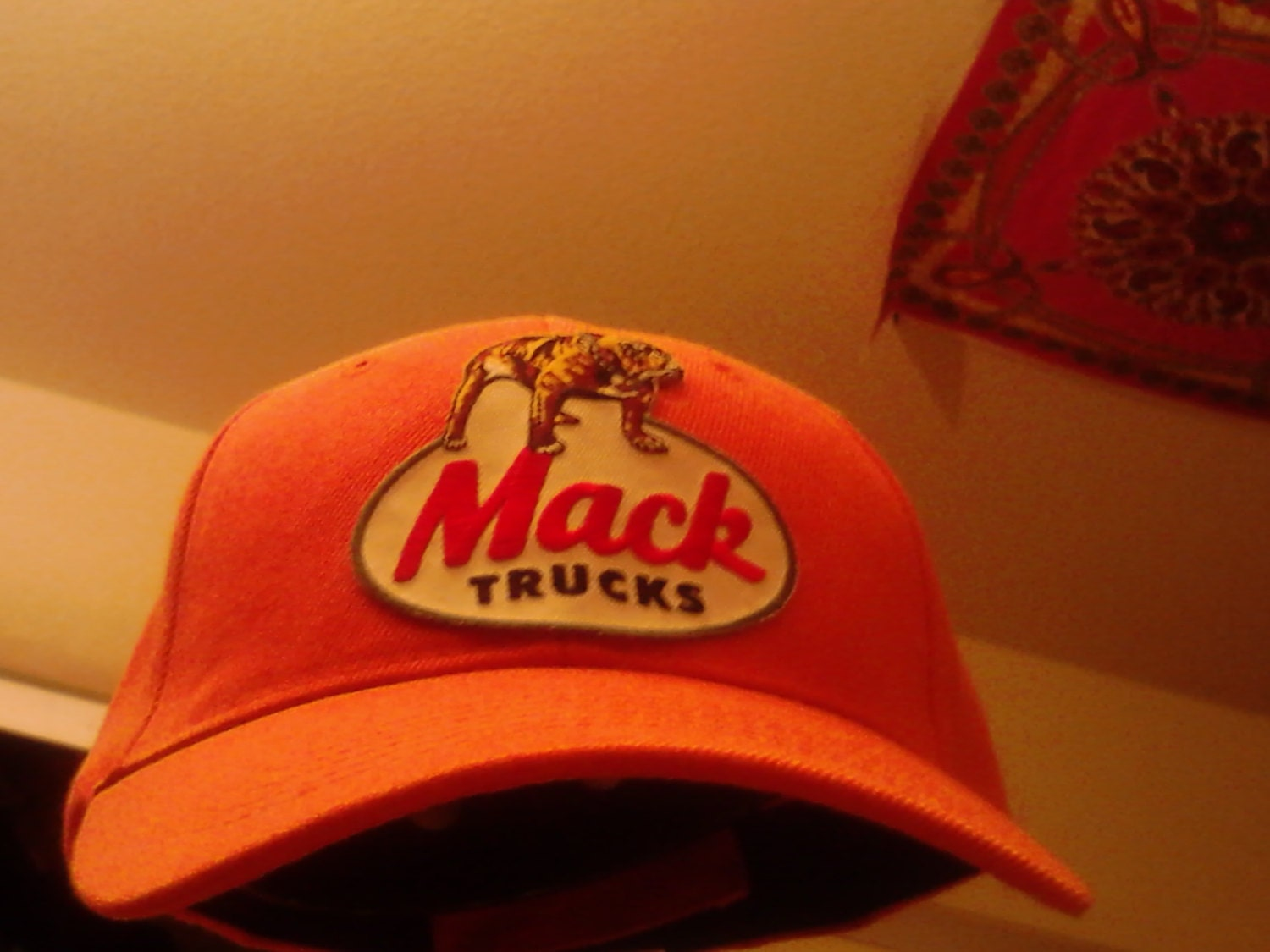 king of the hill dale gribble orange hat by vererust on etsy