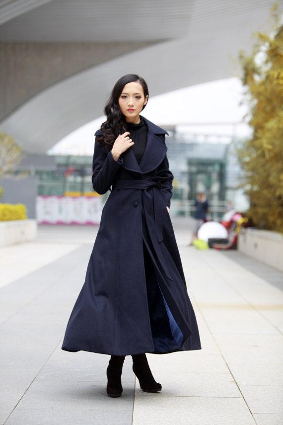 Women duffle coats for autumn-winter