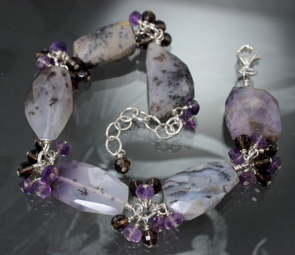 Summer Twilight Bracelet