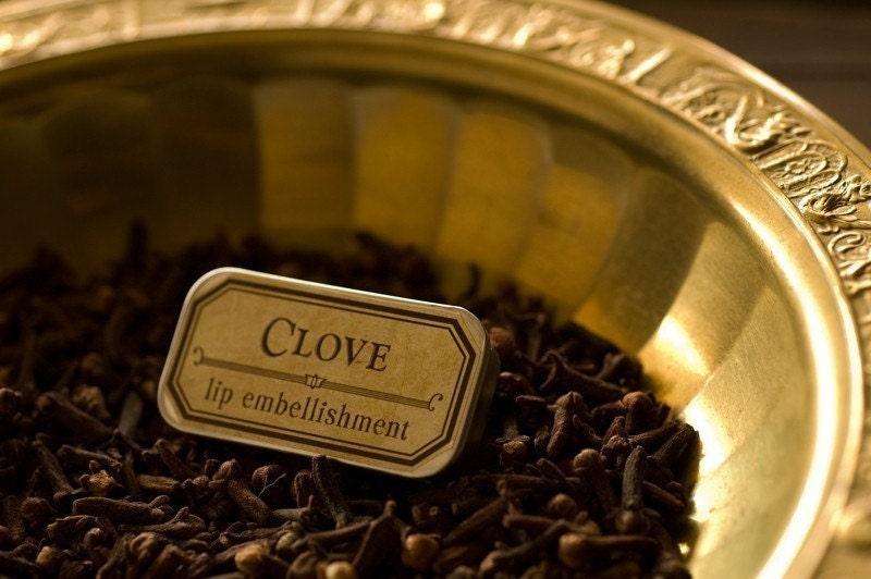 Clove (lip balm)