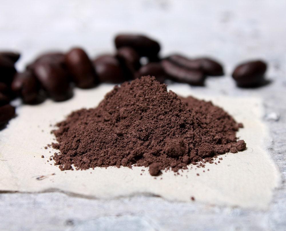 Coffee - Vegan Mineral Eyeshadow