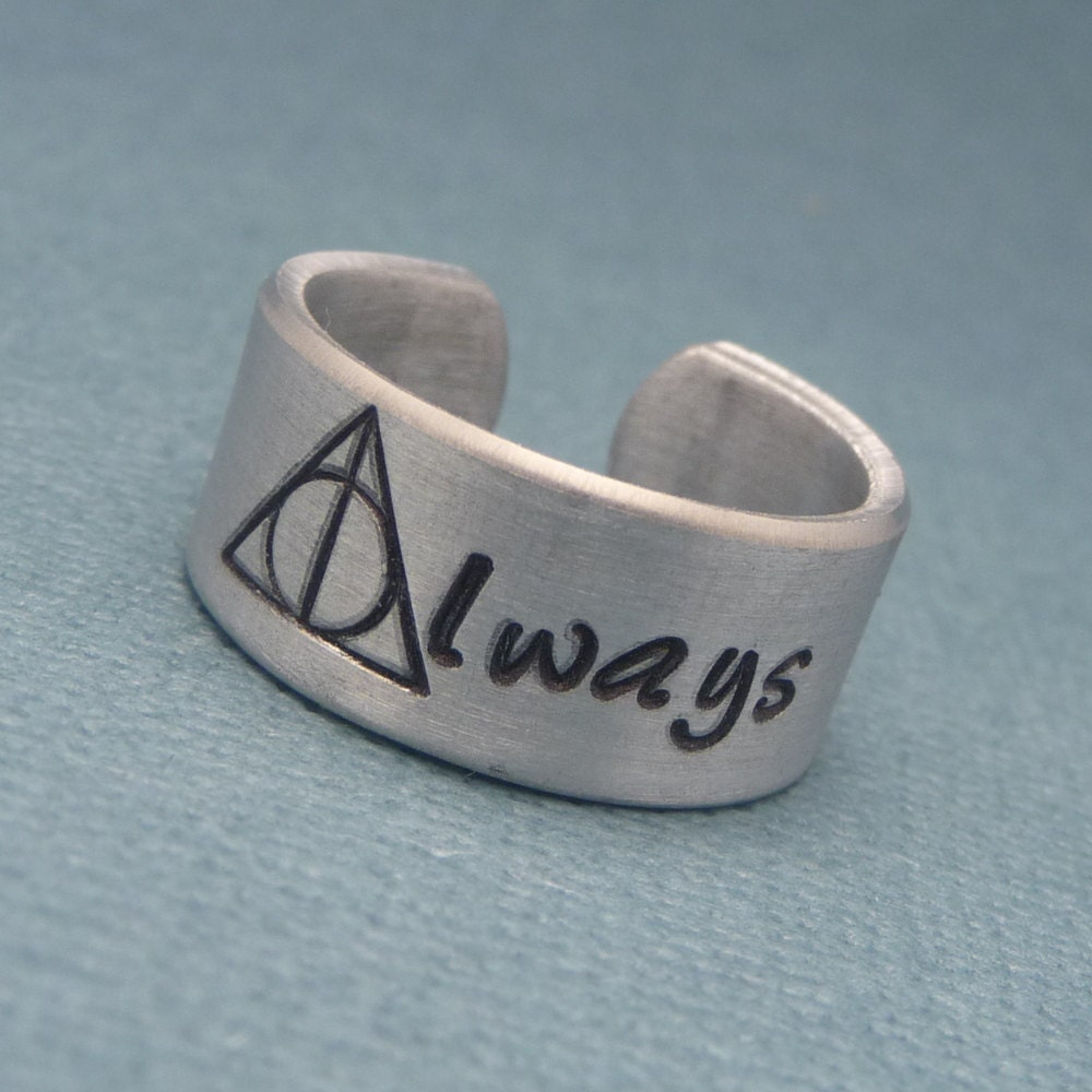 harry potter inspired always a by chasingatstarlight